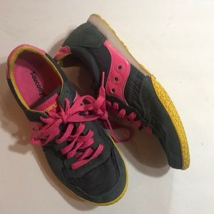 Saucony Bullet Running shoes 7.5